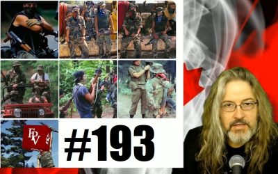 RED ALERT: FPV #193 – Taken Against Their Will, Gun Control, China, Academia, And More