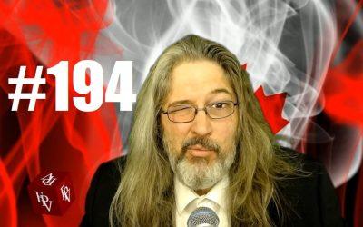 FPV #194 – Covid19, China, Food, ADM's Leadership Video, And Am I Illuminati?