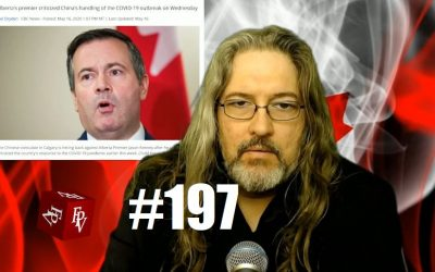 FPV #197 – We Must Choose How We Suffer: Kenney, China, Canada, And Self Control