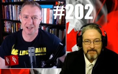 """FPV #202 – Tim Moen Discusses The """"PPC Merger"""",  And The Future Of Canadian Liberty"""