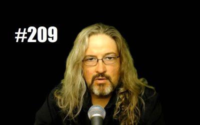 FPV #209 – Status Update And Mask Stupidity
