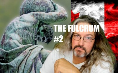 The Fulcrum #2 – ELECTION 2020, Trudeau, Guillotines, Sidney Powell, Fraud, And Other Subjects