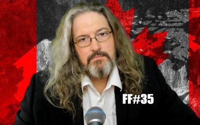 Frank Five #35 – ELECTION 2020: What's It All About?