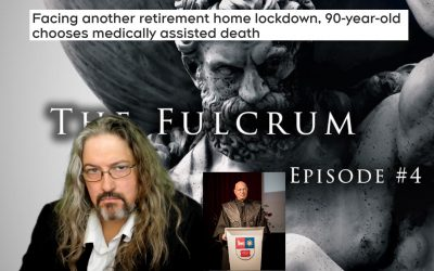 The Fulcrum #4 – The Great Reset, Lockdowns, Adam Skelly, And The Promotion Of Suicide