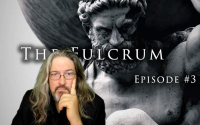 The Fulcrum #3 – ELECTION 2020: The Evidence Of Fraud, And Your Mission