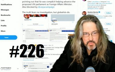 FPV #226 – Canada, PPC, #MaxBlock And A Question: Why Are You Wasting Time On Me?