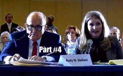 ELECTION 2020: Pennsylvania Hearing Compilation Part #4