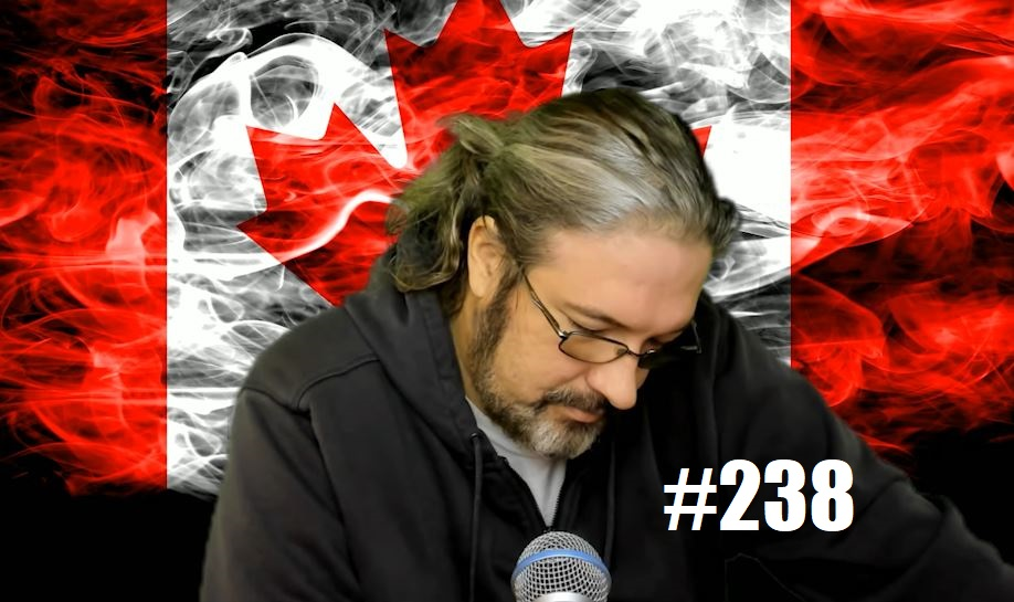 FPV #238 – Covid-19 Ostracism In Doug Ford's Ontario, And Canada's Vaccine Injury Fund