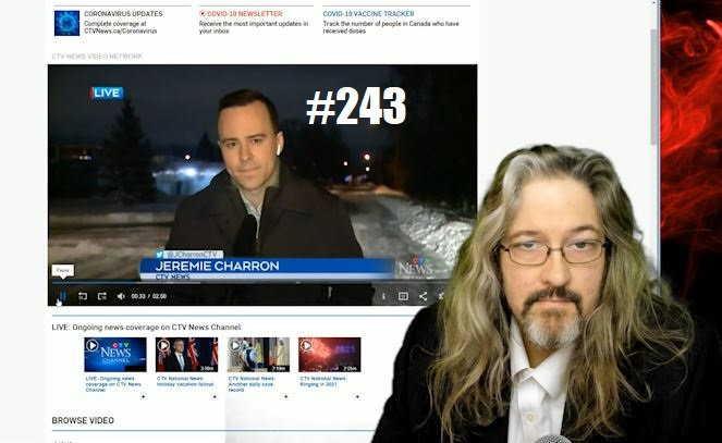 FPV #243 – Rod Phillips, Gatineau Covid Raid, And Central Banks