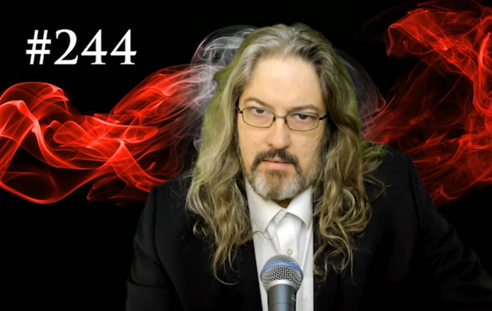 FPV #244 – Covert Or Overt: The Authoritarian choice facing America