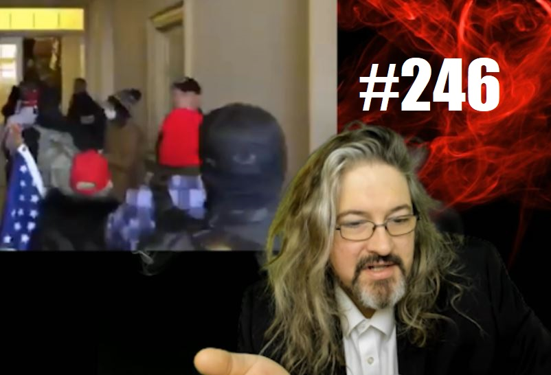 FPV #246 – Freedom Denied, and The Suppression of Evidence