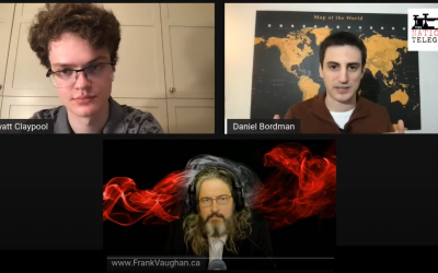 VIDEO: Bordman, Claypool, And Vaughan For A Great Discussion
