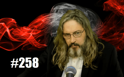 FPV #258 – Jabs, Gas Shortages, and Weak Narcissism